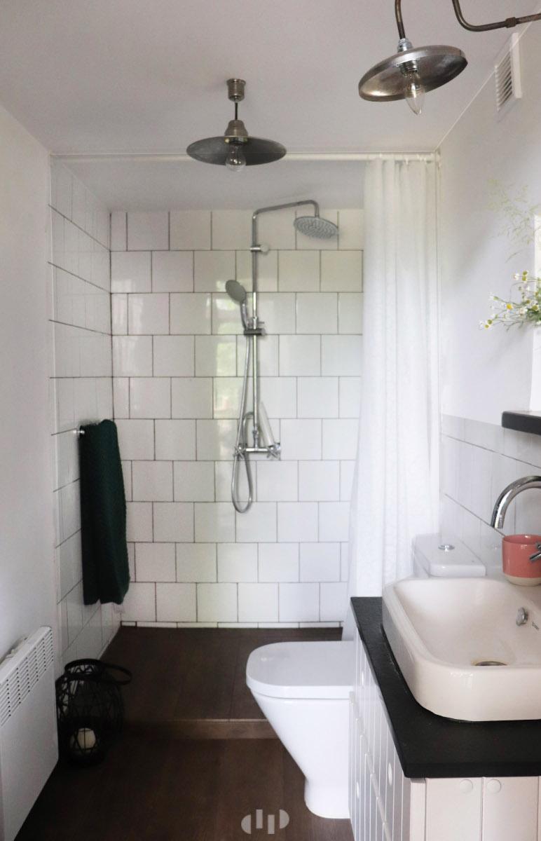 Łazienka | proj. Dziurdziaprojekt