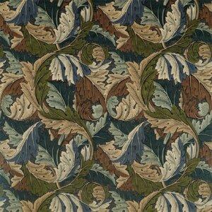 Tkanina by Morris & Co. Acanthus