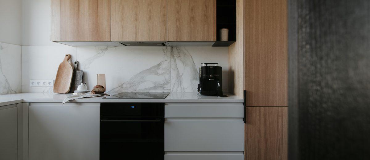 Kuchnia | proj. Finchstudio