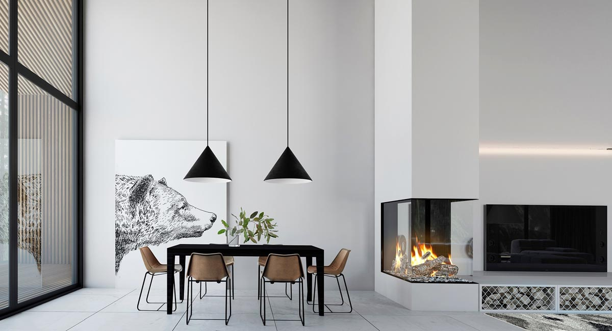 Projekt domu Studio Home Design