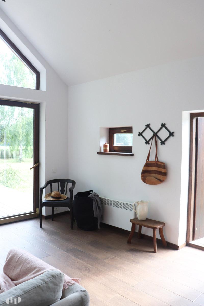 Salon | proj. Dziurdziaprojekt