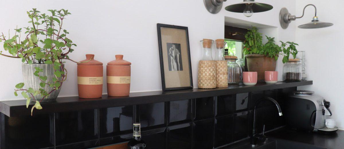 Kuchnia | proj. Dziurdziaprojekt