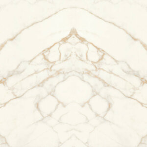 Płytki Lea Ceramiche kolekcja Slimtech Delight Calacatta Oro Butterfly