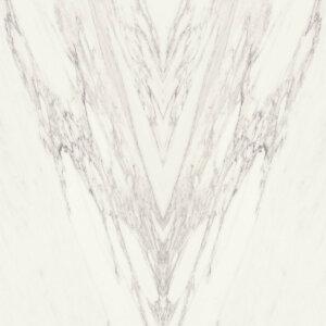 Płytki Lea Ceramiche kolekcja Slimtech Delight Venato Biano Butterfly