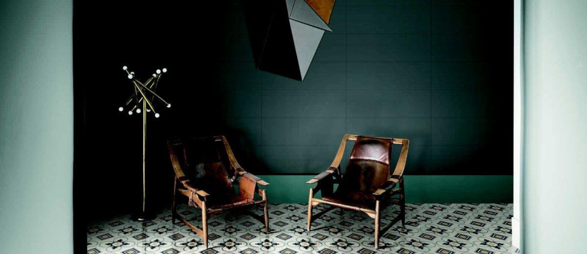Kolekcja Eclettica włoskiego brandu Marazzi