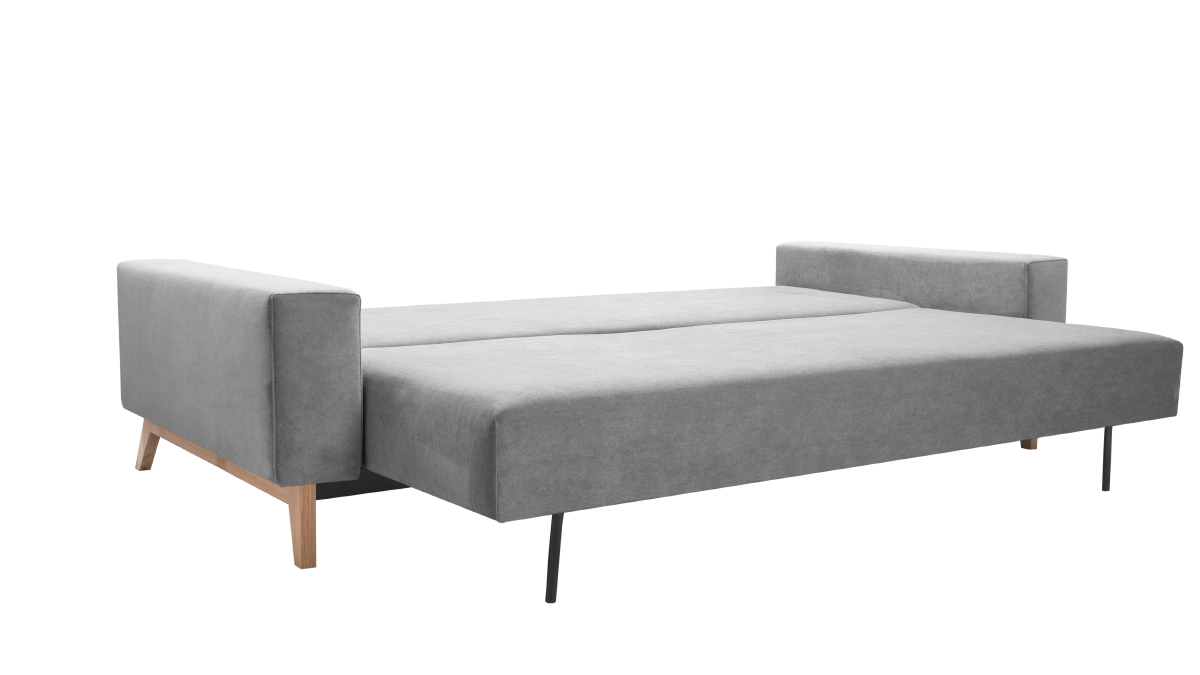 Sofa Duna marki Nobonobo (tkanina Favola 28)