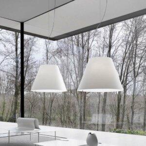 Lampa zwieszana Luceplan Grande Costanza