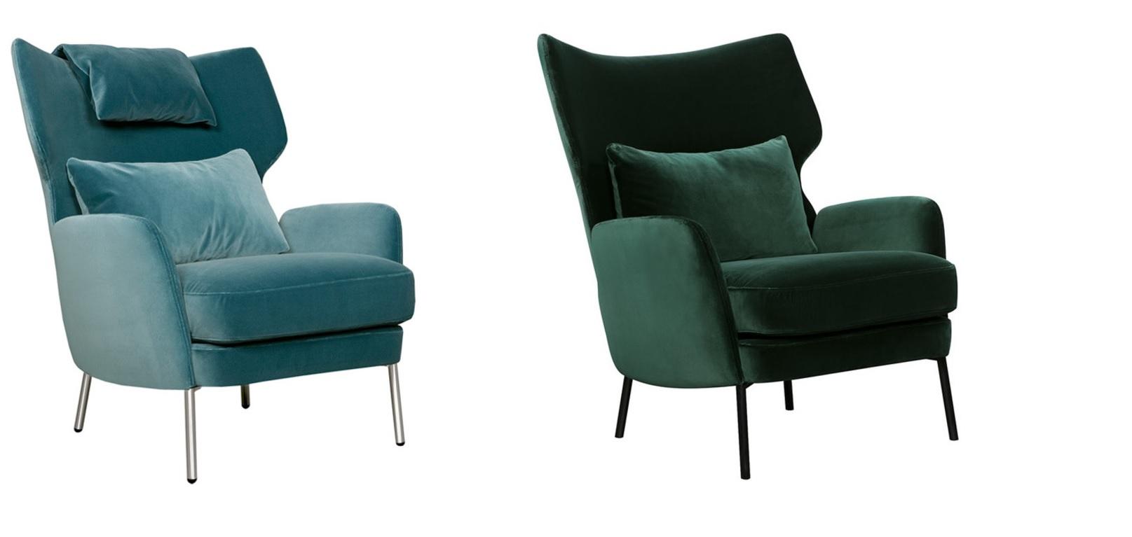 Fotel Alex dostęny w Internity Home i Prodesigne