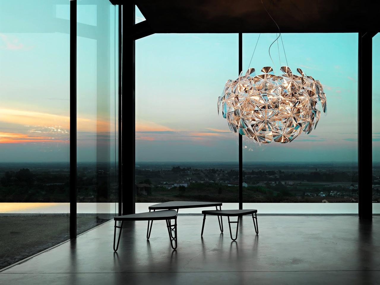 Lampa Hope Luceplan