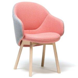 Krzesło TON kolekcja Alba