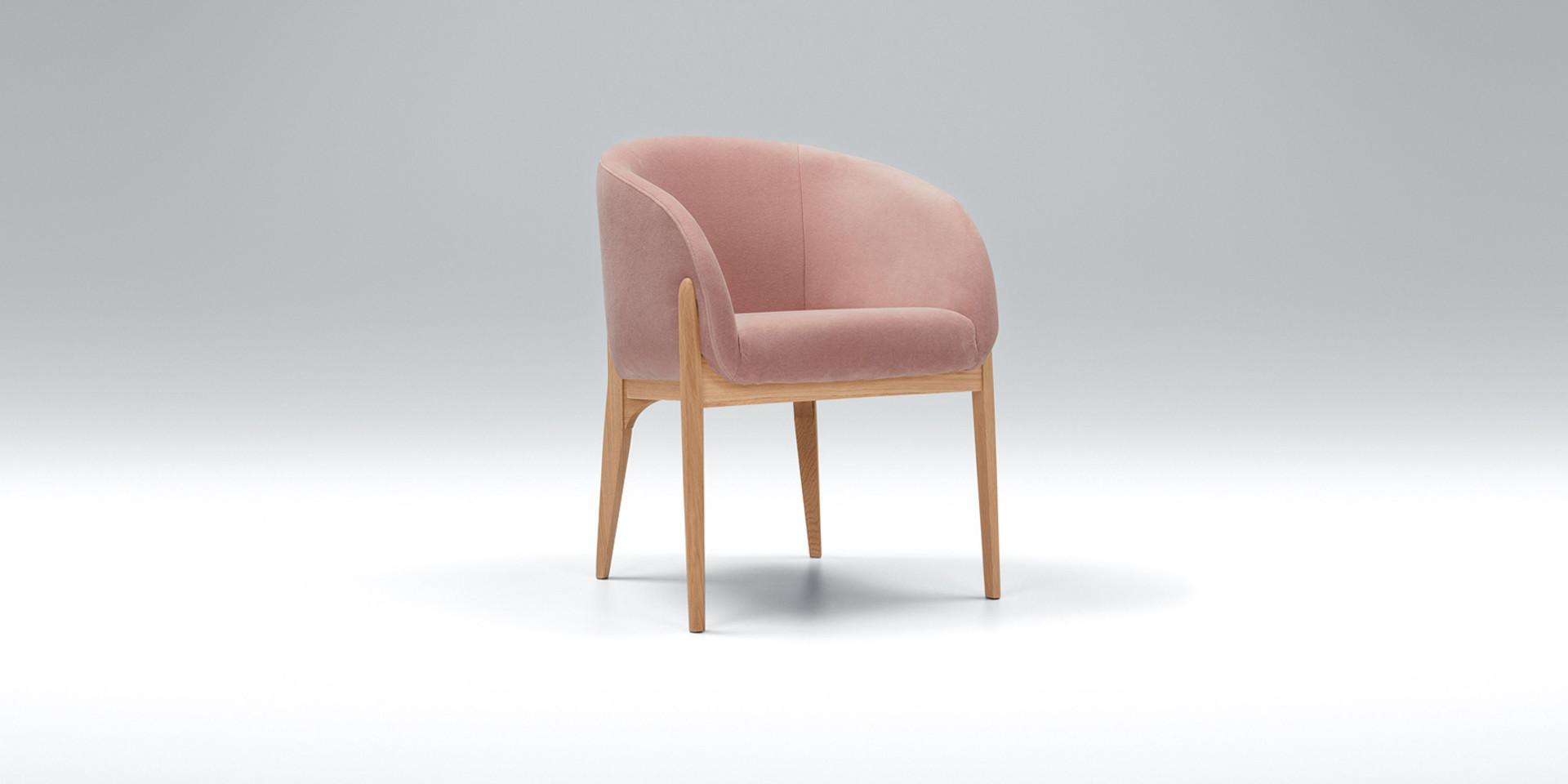 Krzesło Sits Jenny Bistro