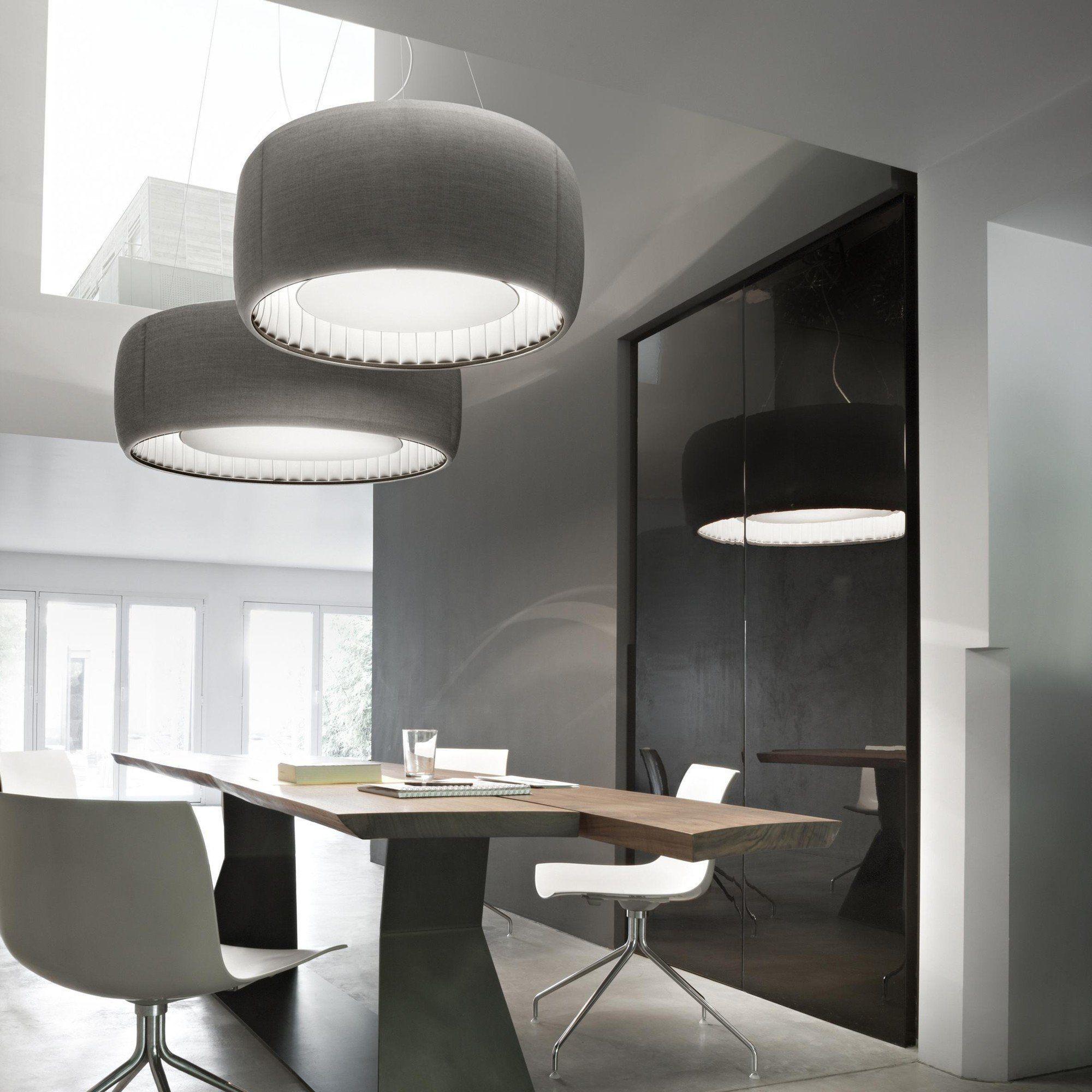 Lampa Luceplan