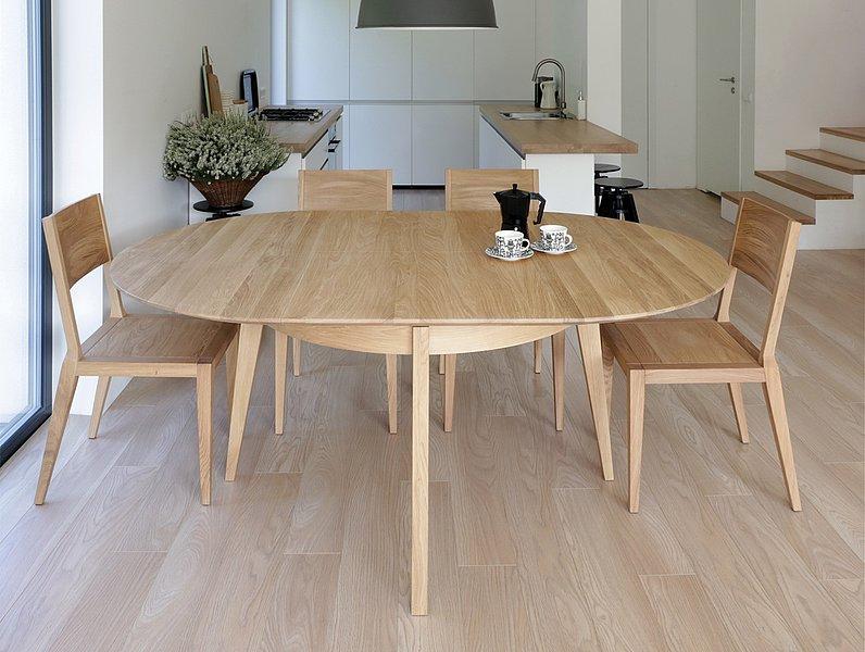 Stół rozkładany Miloni Fox