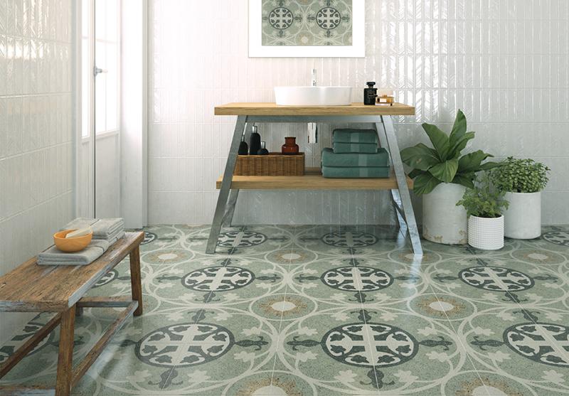Kolekcja Venezia marki Aparici jest dostępna w naszych showroomach: Internity Home i Prodesigne