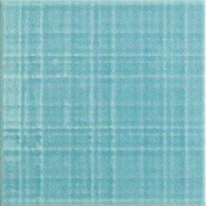 Płytki Tonalite, kolekcja Tissue Acqua 15×15