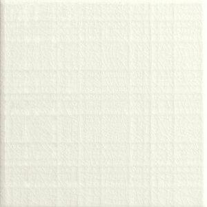 Płytki Tonalite, kolekcja Tissue Bianco 15×15