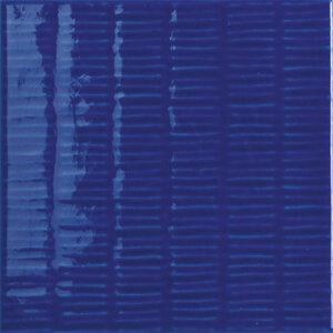 Płytki Tonalite, kolekcja Tissue Blu 15×15