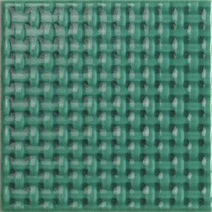 Płytki Tonalite, kolakcja Tissue Verdone 15×15