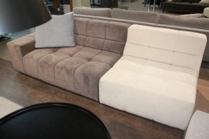 Sofa modułowa Inspirium kolekcja Alice