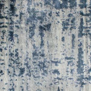 Dywan tkany ręcznie ITC kolekcja Picasso  Grey/Blue