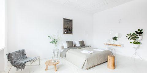 proj. Projekt Praga | Apartamenty Browar Perla w Lublinie