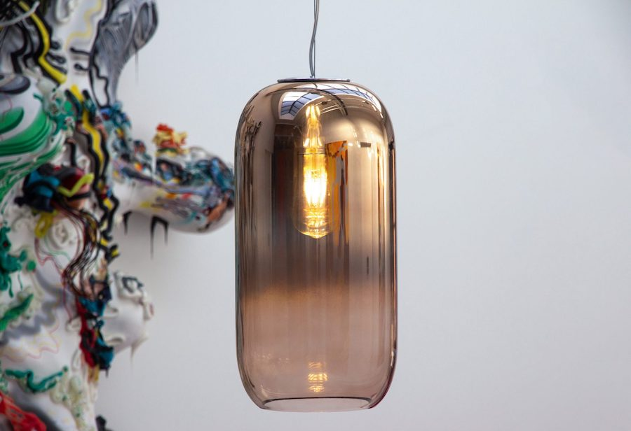 Artemide lampa Gople