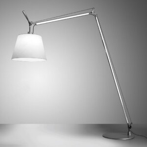 Lampa stojąca Artemide kolekcja Tolomeo Maxi Floor