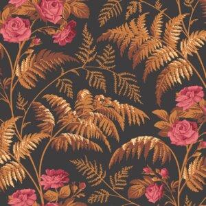 Tapeta Cole & Son kolekcja Botanical Botanica Rose