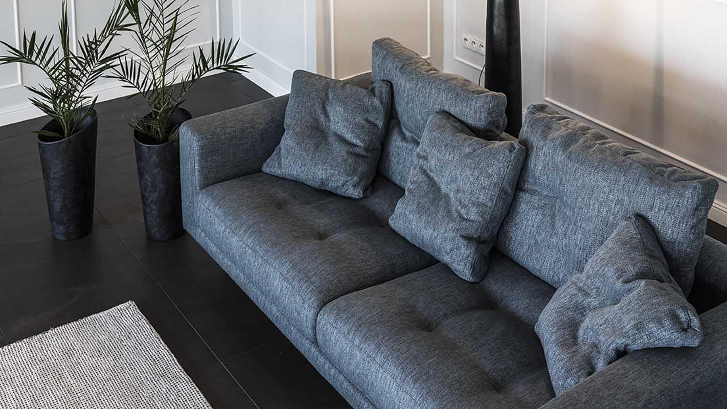 Sofa Most marki Inspirium | produkt dostępny w naszych showroomach