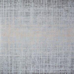 Dywan ręcznie tkany ITC kolekcja Rubens Silver Grey