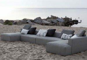 Sofa modułowa Sits kolekcja Liam