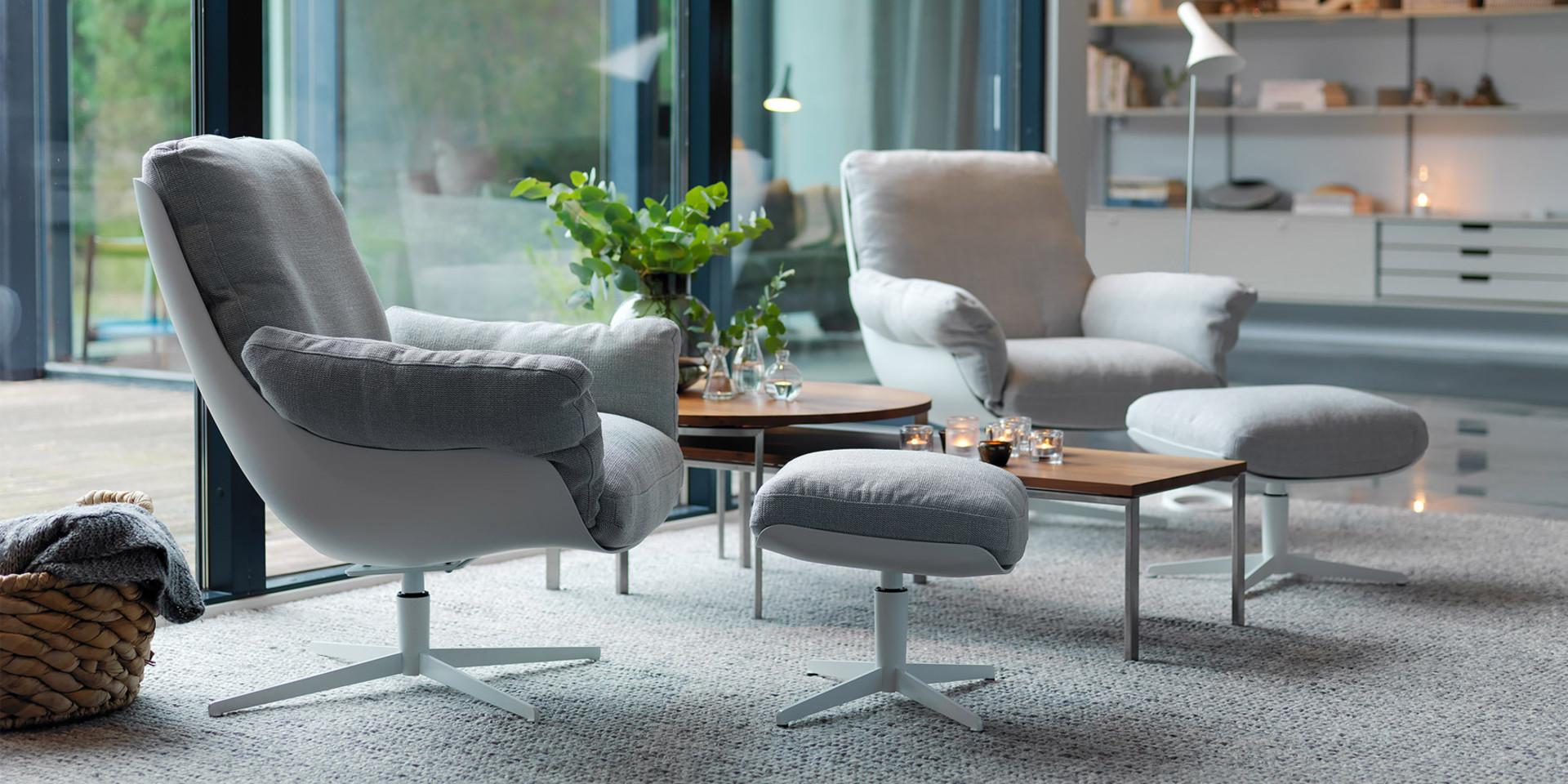 Fotel Sits w promocyjnej cenie w Internity Home