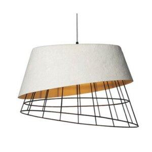 Lampa zwieszna Karman kolekcja MONO: SE108 1R INT