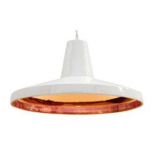 Lampa zwieszana Karman kolekcja GANGSTER: SE641BR