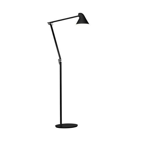 Lampa podłogowa LOUIS POULSEN NJP