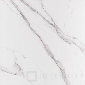 Płytka gresowa IH Selection A107138 biała błyszcząca