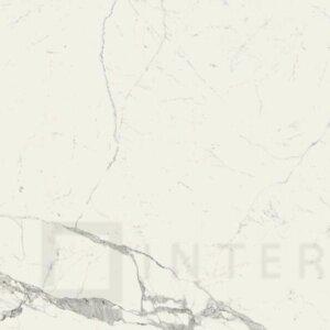 Płytka gresowa IH Selection A137895 biało-szary 120×240 błyszcząca