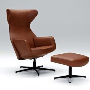 Fotel Sits kolekcja Isa Relax