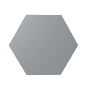 Płytki Wow Design kolekcja  WOW Collection seria Hexa  Grey
