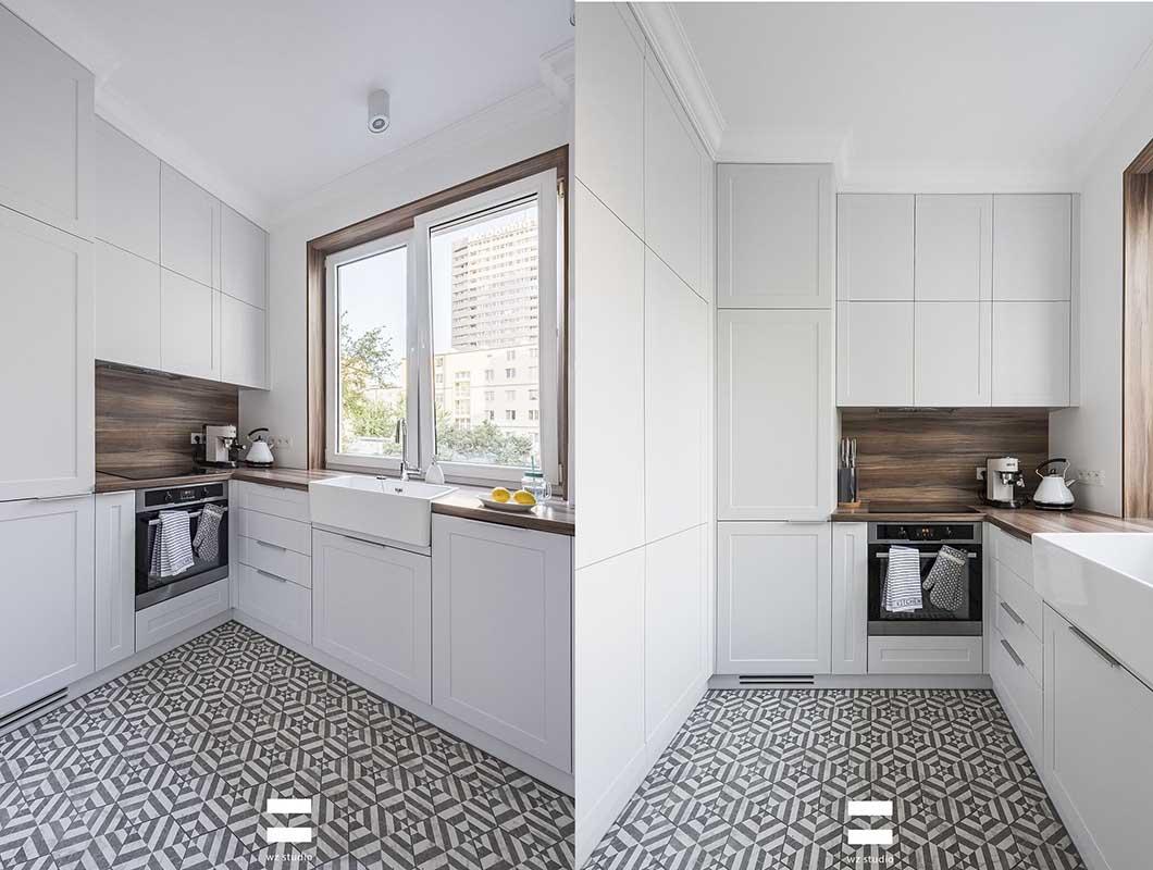 Mieszkanie 50m2 | Proj. WZ Studio