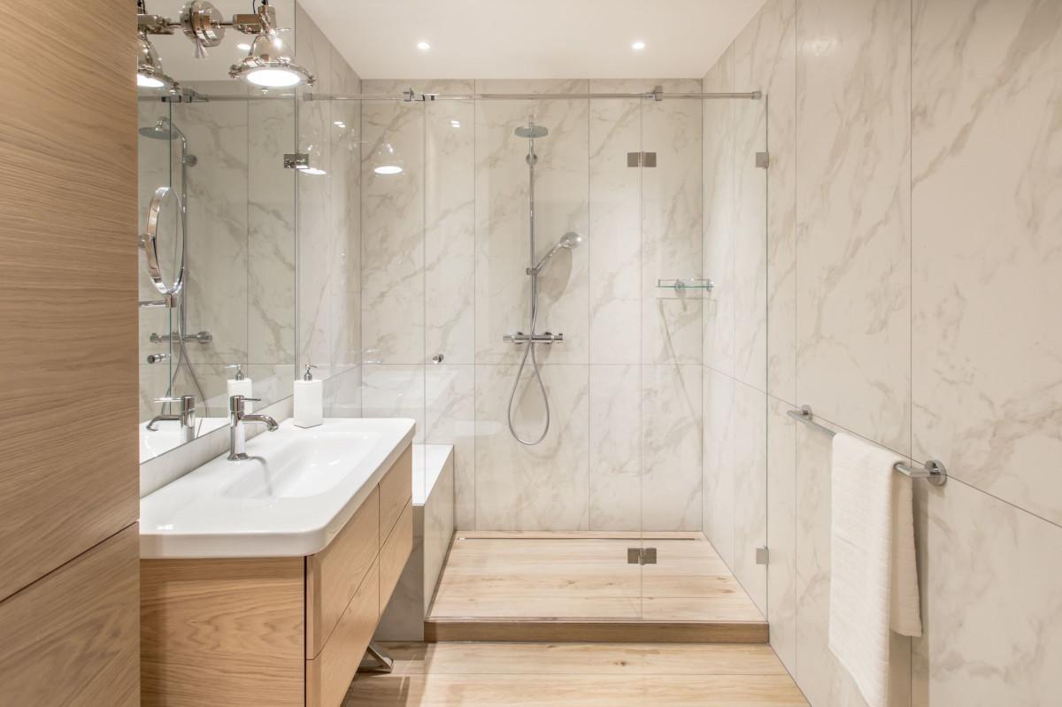Marmur W łazience Przegląd Najpiękniejszych Aranżacji I Płytek