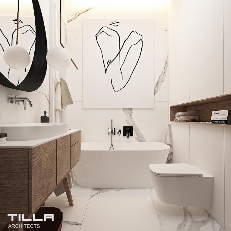 proj. Tilla Architects
