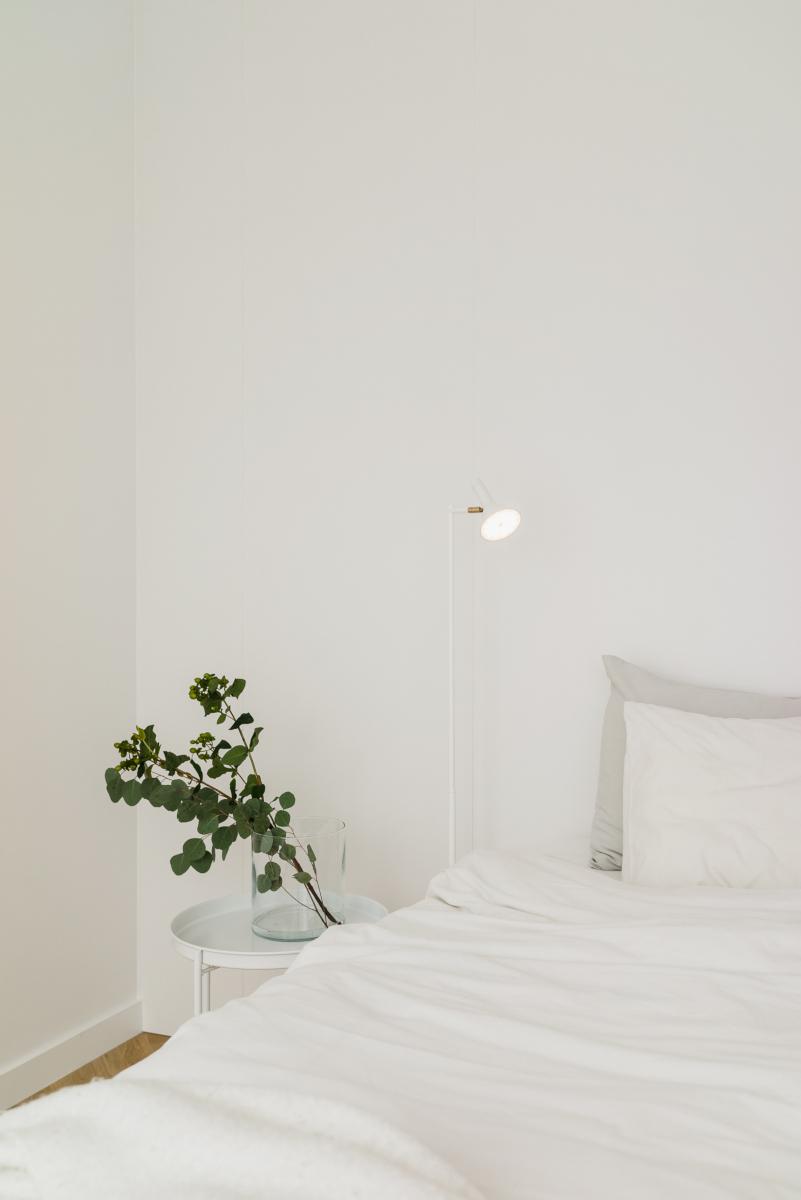 Sypialnia | proj. MAP, zdj. PION