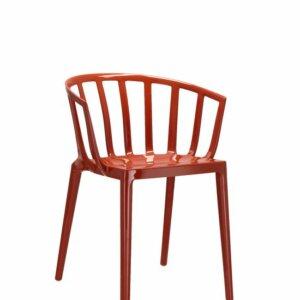 Krzesło Kartell VENICE PHILIPPE STARCK