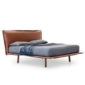 Łóżko Pianca kolekcja ALADINO