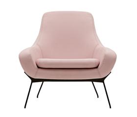 Fotel Softline kolekcja Noomi String