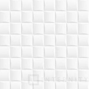 Płytka gresowa IH Selection A139741 Biały 31.6X90