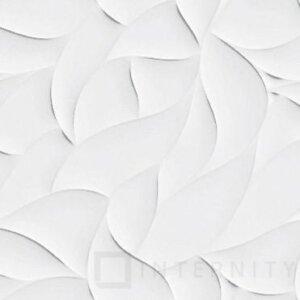 Płytka gresowa IH Selection A139742 Biały 31.6X90