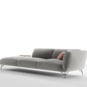 Sofa Nicoline Tartona Small