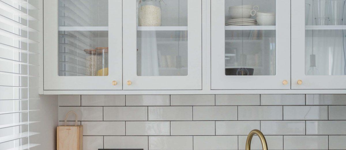 Kuchnia | proj. Dash Interiors